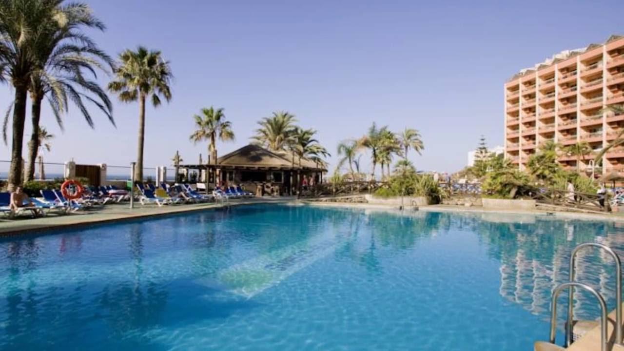 Sunset Beach Hotel Costa Del Sol