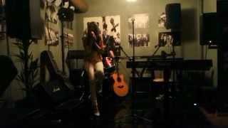 Leona Lewis Come Alive (Sara Spinčić)