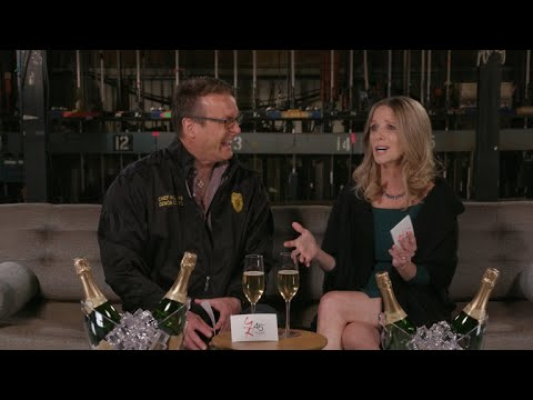 Doug Davidson And Lauralee Bell Reflect On 45 Years Of Y&R