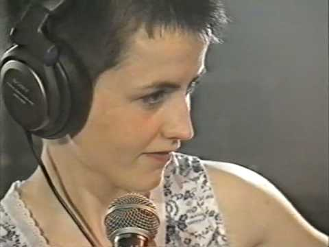 The Cranberries Live @ 2 meter sessions 23-5-1993