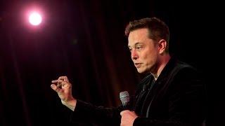 Can Elon Musk Solve Australia's Energy Shortage?