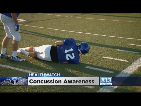 Helmets Alert Davis High Coaches To Possible Concussions On Football Field