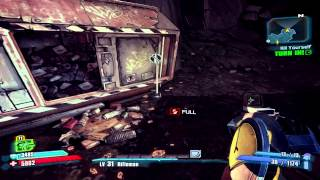 Borderlands 2 walkthrough - Kill Yourself