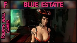 Blue Estate - Final Part - PC Gameplay - 1080p 60fps
