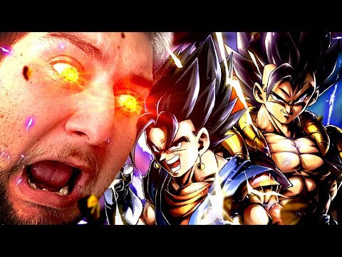 I MUST HAVE ALL THE 7 STARS!! I NEED MORE SPARKINGS!! Anniversary Summons| Dragon Ball Legends