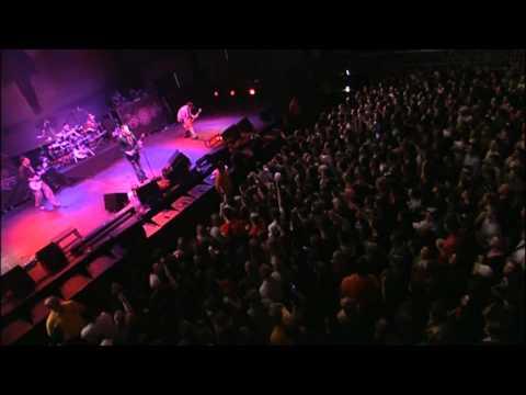 Break My Fall - Breaking Benjamin HD live at stabler arena