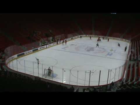 Red Wings Alumni Inaugural Game Little Caesars Arena Vs. Weekenders Feb-19-2018