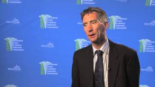 Chris Carswell: ISMPP 2015