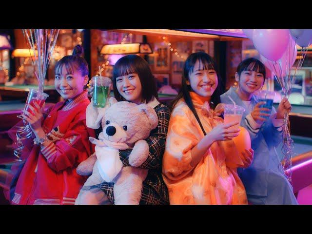 アネモネリア『Life is サイダー』-Music Video-(TVアニメ「ワンダーエッグ・プライオリティ」ED)