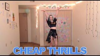 Cheap Thrills - Sia ft. Sean Paul - Just Dance 2017
