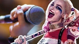 ART CHALLENGE - JAZZA'S DRAW WHILE SINGING CHALLENGE!