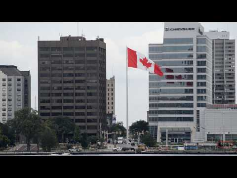 I Love Windsor Ontario Project
