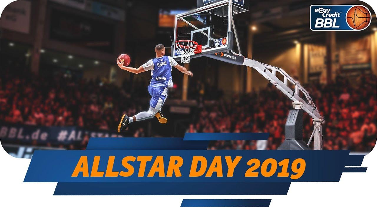 Bbl Allstar Day 2020