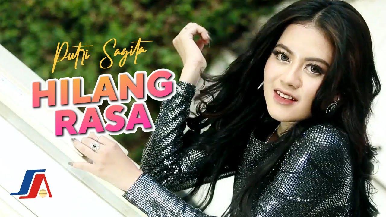 DOWNLOAD: Putri Sagita – Hilang Rasa (Official Music Video) Mp4 song
