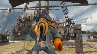 Disney Infinity - Pirates - Part 9