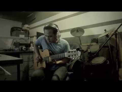 Srikandi Cintaku (Bloodshed) - Fingerstyle - Instrumental - Gibson Chet Atkins Studio [WITH TABS]