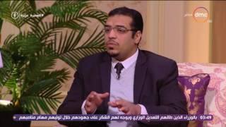 السفيرة عزيزة - أحمد زغلول : مراكز التبرع بالدم المتنقلة لديها تصاريح رسمية