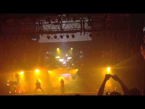Underoath - In Regards To Myself (Rebirth Tour, Atlanta)