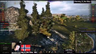 ^^| Just KV-1S Things. Stream Highlight Thumbnail
