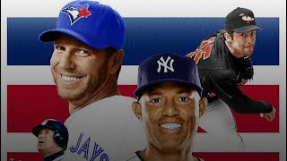 My thoughts on the Baseball Hall of Fame voting