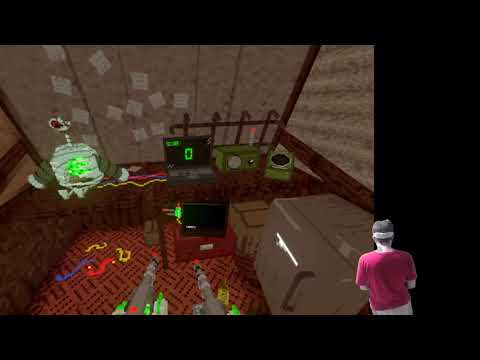 Duckpocalypse VR - Duck Hunt on VR |