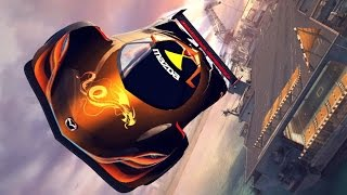 Asphalt 8, reaching 3800 licenses & 1903 stars