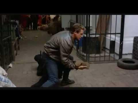 American Ninja 2: Michael Dudikoff vs Ninjas