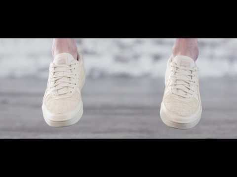ONITSUKA TIGER SOFT MARTY