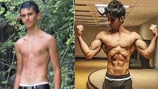 Neo - 3 Year Body Transformation