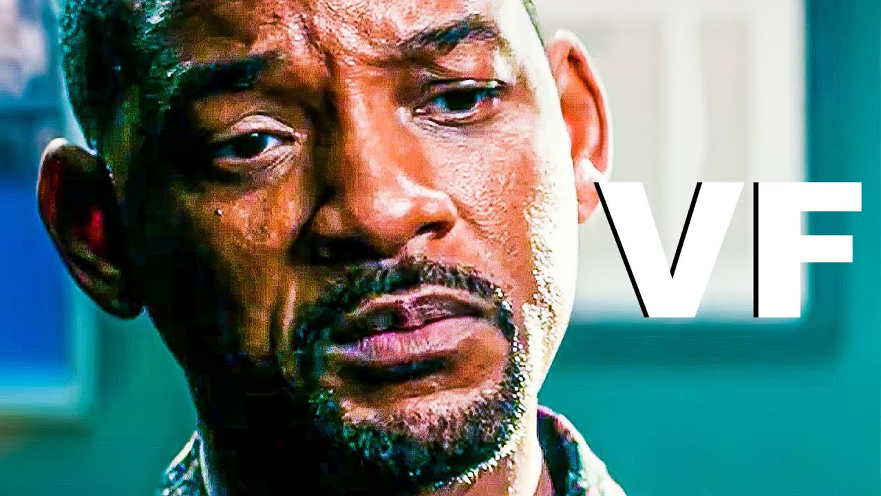 BAD BOYS 3 FOR LIFE Bande Annonce VF (2020)