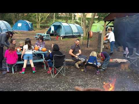 Campmates - Single Parent Holidays