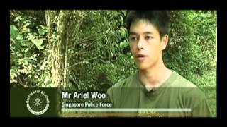 Outward Bound Singapore Corporate Video
