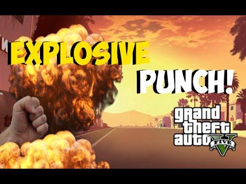 how to get explosive rounds in gta 5 online