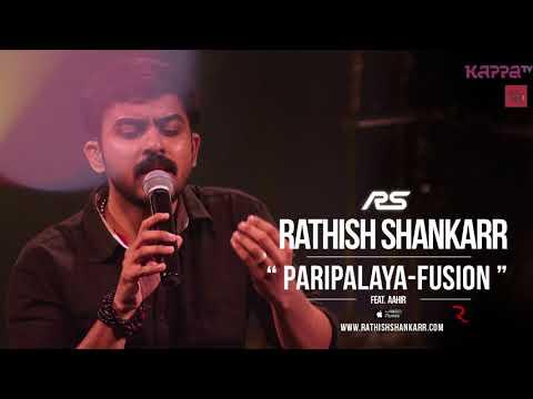 Rathish Shankarr - Paripalaya-Fusion (ft. Aahir) - Music Mojo(Live) [Official Audio]