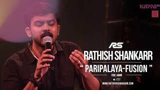 Rathish Shankarr - Paripalaya-Fusion (Live on Music Mojo 3 at Kappa TV / 2014) [Official Audio]