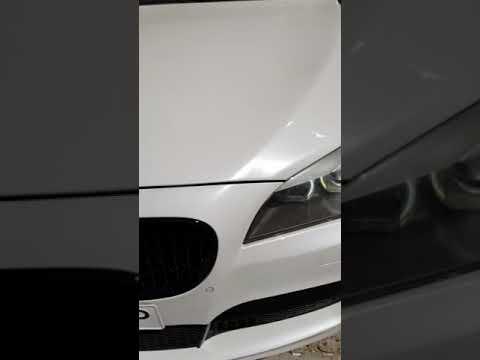 BMW F01 730d Presentation 1