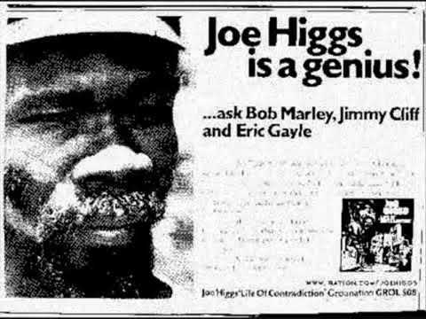 Joe Higgs Im Right There