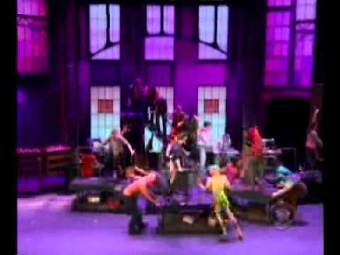 Kinky Boots Performance at the 2013 Tony Awards