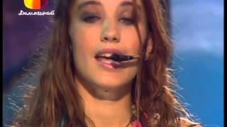 Виктория Дайнеко-Я просто сразу от тебя уйду Хорошие песни