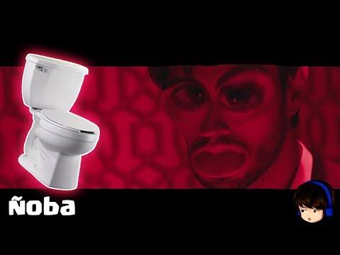 Enrique Iglesias - EL BAÑO ft. Bad Bunny | LEYENDO LA LETRA  - Flequilludo