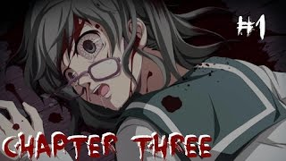 Brother And Sister | CORPSE PARTY! - Chapter Three [1]