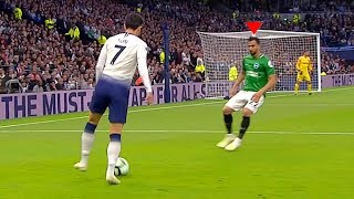 The Most Unexpected Skills In Football 2019