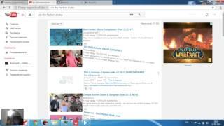 Скрытые приколы на youtube