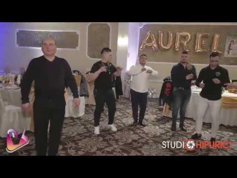 Leo Kuweit & Marinica Namol - Indiana Avaramu (Sali Rosiori Live 2018)