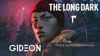 стрим: The Long Dark Эпизод 3 - Crossroads Elegy