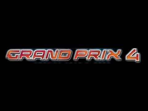 Grand Prix 4 - P.C. (Completo & Multiidioma).