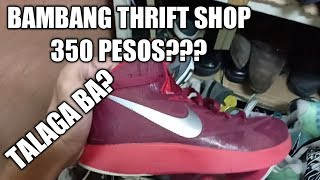 BAMBANG THRIFT SHOP