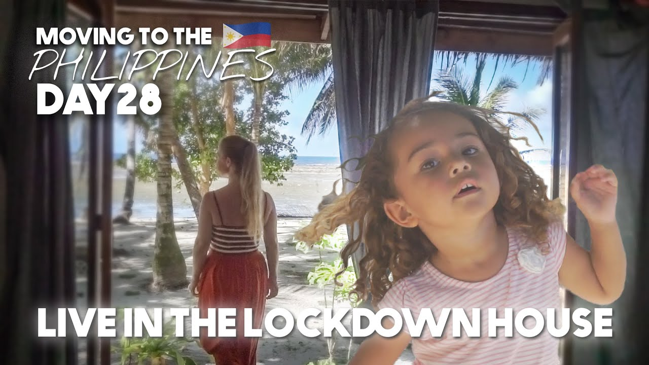 Leaving Behind The Philippines House That Became Home ( Villa Tour )