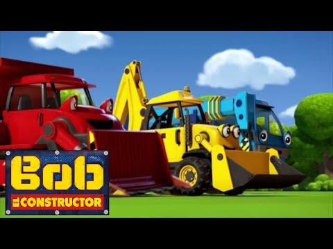 Bob el Constructor en español Capitulos completos : El edificio más alto 🌟  Nueva temporada 19