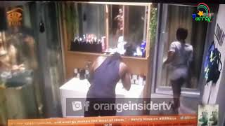 Video Big Brother mistakenly airs moment Nina was bathing naked in the shower  -Pemtv GH download MP3, 3GP, MP4, WEBM, AVI, FLV Mei 2018